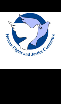 Human Rights Committee Logo Image
